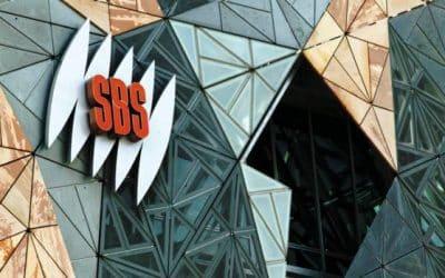 Should SBS Relocate To Parramatta?