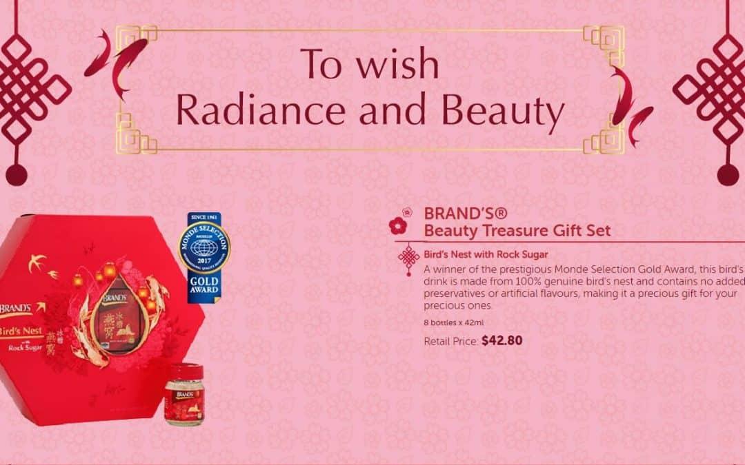 Lunar New Year Gifting